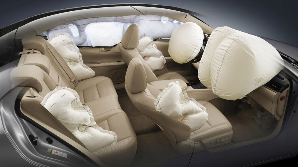 Who Invented The Automobile >> Who invented the Airbag - Who Invented First