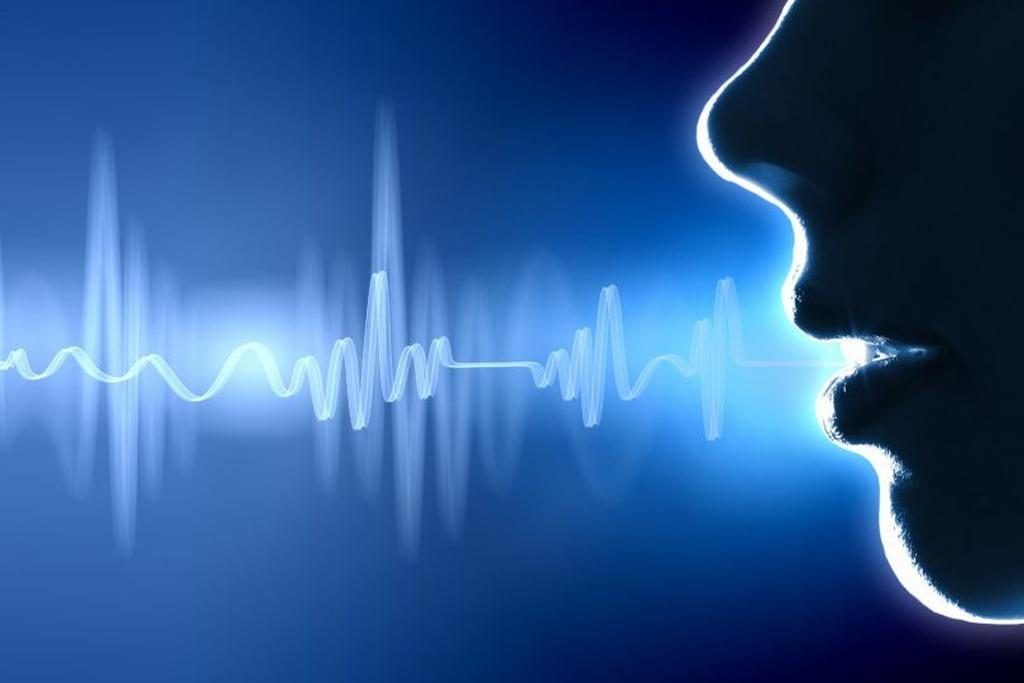 Speech-Synthesis